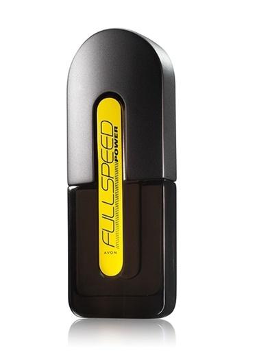 Avon Full Speed Power Erkek Parfümü Edt 75 Ml Renksiz